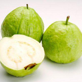 Ổi xanh thơm, giòn và ngọt được dùng để chế biến làm nước ép trái cây hoặc ăn trái, đóng hộp nước ổi. Tùy từng giống mà cho ra quả có vị chua hay ngọt.